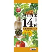 毎日野菜14種シニア