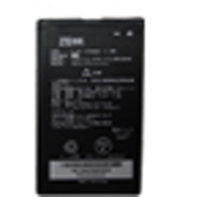 ZEBAT1 [電池パック 301Z用]