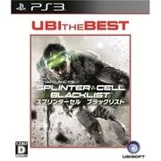 スプリンターセルBL BEST [PS3ソフト]