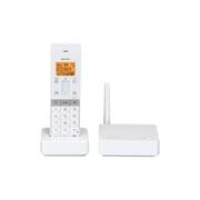 JD-SF1CL-W [デジタルコードレス電話機 ホワイト系]