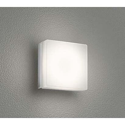 OG254328 [LEDポーチライト 8W 非調光 電球色]
