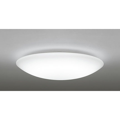 OL251270 [LEDシーリングライト ~10畳 調光・調色 リモコン付]