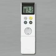 RC801W [調光リモコン タイマー・時計付液晶パネルタイプ 対応器具:LC 調光シーリングライト]