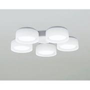 WF065ND [LEDシーリングファン用シャンデリア ~6畳 6.5W×5灯 非調光 昼白色]
