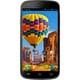 Polaroid LINEAGE (リネージュ) V10B [Android 4.2搭載 5インチ液晶 SIMフリースマートフォン 3G専用]