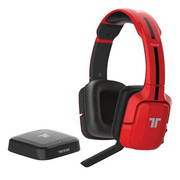 MC-KUN-WHS-RD-GAME [TRITTON Kunai Wireless Stereo Headset]