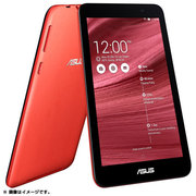 ME176-RD16 [ASUS MeMO Pad 7 7型ワイド液晶/タブレット/Android 4.4.2/eMMC16GB/レッド]
