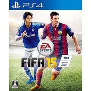 FIFA15 [PS4ソフト]