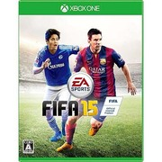 FIFA15 [Xbox Oneソフト]
