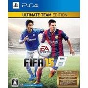 FIFA15 アルティメット チーム エディション [PS4ソフト]