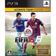 FIFA15 アルティメット チーム エディション [PS3ソフト]