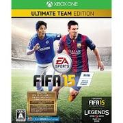 FIFA15 アルティメット チーム エディション [Xbox Oneソフト]