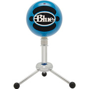 BM3015 [Blue Snowball USB Microphone Electric Blue]