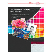 430615 [Hahnemuhle Photo Silk Baryta 310gsm ハーネミューレフォトシルクバライタ A2 25枚]