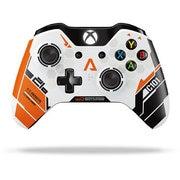 Xbox One ワイヤレスコントローラー タイタンフォールリミテッドエディション J72-00011 [Xbox One用]