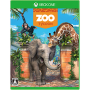 Zoo Tycoon [Xbox Oneソフト]