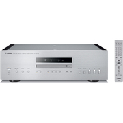 CD-S2100(SP) [CDプレーヤー シルバーピアノブラック ハイレゾ音源対応]