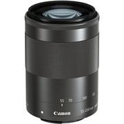 EF-M55-200mm F4.5-6.3 IS STM [55-200mm/F4.5-6.3 EOS-Mマウント]