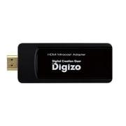 PTW-MA1 [HDMI Miracastアダプター「デジ像Miracast」]