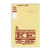 モシ242 [パワークラフト 角形2号 郵便枠付 8枚入]