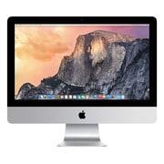 iMac Intel Core i5 1.4GHz 21.5インチ [MF883J/A]