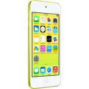 iPod touch 16GB イエロー 第5世代 [MGG12J/A]