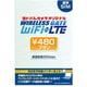 YD-480-標準 [WIRELESS GATE WiFi+LTE 480円プラン 下り最大250kbps データ通信使い放題 ヨドバシカメラオリジナル 標準SIM]