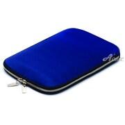 AC_10TCSDK12_NV [Zipper Bag ジッパー付バック ブリーフケース ネイビー for 10インチ タブレット]