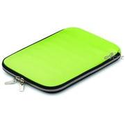 AC_10TCSDK12_GN [Zipper Bag ジッパー付バック ブリーフケース グリーン for 10インチ タブレット]