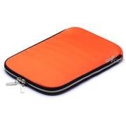 AC_10TCSDK12_OR [Zipper Bag ジッパー付バック ブリーフケース オレンジ for 10インチ タブレット]