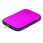 AC_10TCSDK12_PK [Zipper Bag ジッパー付バック ブリーフケース ピンク for 10インチ タブレット]
