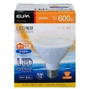 LDR8L-W-G055 [LED電球 E26口金 電球色 600lm LED elpaball(エルパボール)]