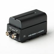 ATOMS2H001 [コネクトS2H バッテリー駆動 ビデオコンバーター]