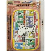 SSKY-3DSL-058 キャラソフトポーチ for ニンテンドー3DSLL ピーナッツ コミック [3DS LL用 アクセサリー]