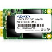 ASP310S3-64GM-C [ADATA Premier Pro シリーズ SP310 64GBモデル]