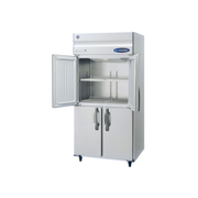 HR-90ZT-ML [業務用ワイドスルー冷蔵庫 603L]