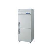HRF-75Z [業務用薄型冷凍冷蔵庫 奥行800タイプ 一室冷凍 585L]