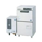 JW-300TF(50Hz) [業務用洗浄機器 アンダーカウンタータイプ 大皿400枚/時 50Hz(東日本地域対応)]