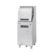 JW-350RUF(60Hz) [業務用洗浄機器 小形ドアタイプ 大皿350枚/時 60Hz(西日本地域対応)]