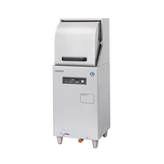 JW-350RUF-L(50Hz) [業務用洗浄機器 小形ドアタイプ 大皿350枚/時 50Hz(東日本地域対応)]