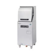 JW-350RUF3(50Hz) [業務用洗浄機器 小形ドアタイプ 大皿350枚/時 三相200V 50Hz(東日本地域対応)]