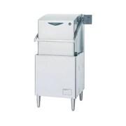 JWE-580UA(60Hz) [業務用洗浄機器 ドアタイプ 大皿928枚/時 三相200V]