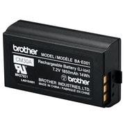 BA-E001 [PT-P750W専用Li-ion充電池]