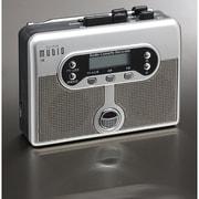 MUDIO778 [ラジオ付きカセットレコーダー]