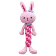 ボンビ デンタルアニマル ウサギ [犬用おもちゃ]