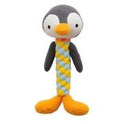 ボンビ デンタルアニマル ペンギン [犬用おもちゃ]