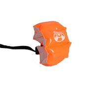 UKIWA Strap オレンジ&ホワイト [防水端末用 フローティングストラップ]