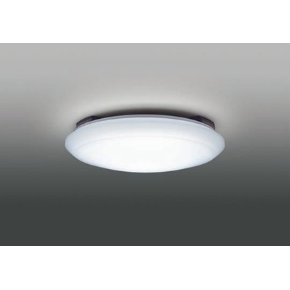LEDH93070W-LD [LEDシーリングライト 6畳 連続調光 タイマー付]