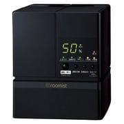 SHE35LD-K [roomist(ルーミスト) 加湿器(スチームファン蒸発式) 木造6畳:プレハブ洋室10畳 漆黒]