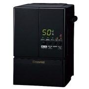 SHE60LD-K [roomist(ルーミスト) 加湿器(スチームファン蒸発式) 木造10畳:プレハブ洋室17畳 漆黒]